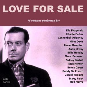 Love for Sale (15 Versions Performed By:)