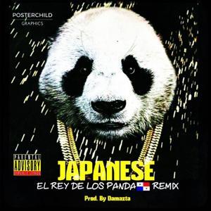 El Rey de los Panda (Remix)