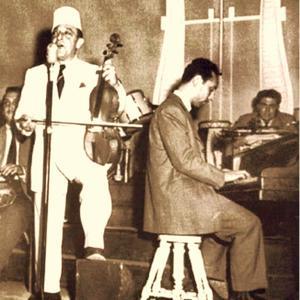Wahr An El Bahya (Chansons judéo-algériennes)