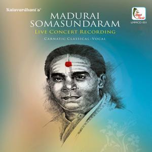 Maduri Somasundaram - Live Concert