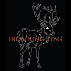 Iron King Stag - EP