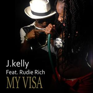 My Visa (feat. Rudie Rich)
