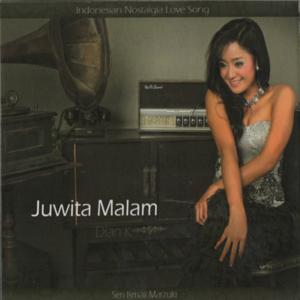 Juwita Malam - Indonesian Nostalgia Love Song (Seri Ismail Marzuki)