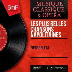 Les plus belles chansons napolitaines (Mono Version)