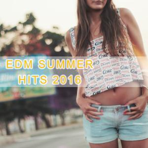 EDM Summer Hits 2016