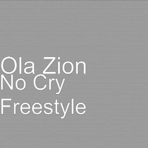 No Cry Freestyle