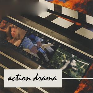 Action Drama