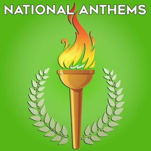 Olympics: National Anthem of Denmark