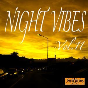 Night Vibes, Vol. 11