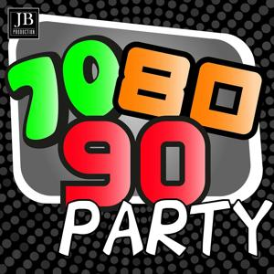 70 80 90 Party