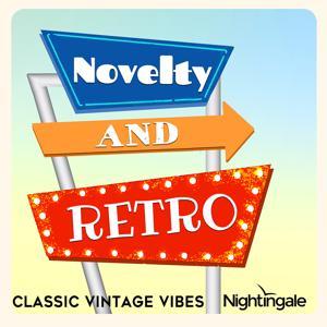 Novelty & Retro: Classic Vintage Vibes