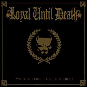 Two to the Chest-One to the Head