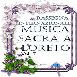 Musica Sacra a Loreto Vol. 7