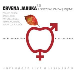 Bivše Djevojčice, Bivši Dječaci - Unplugged Live U Lisinskom