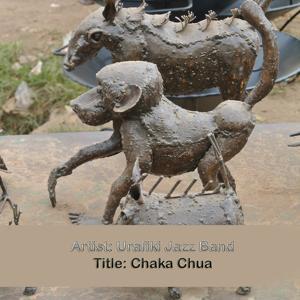 Chaka Chua