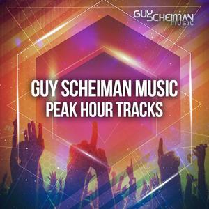 Guy Scheiman Music