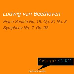 Orange Edition - Beethoven: Piano Sonata No. 18, Op. 31 No. 3 & Symphony No. 8, Op. 93