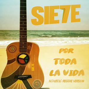 Por Toda La Vida (Acoustic Reggae Version Remix)