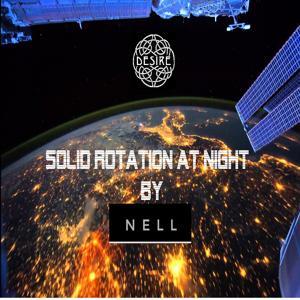 Solid Rotation at Night