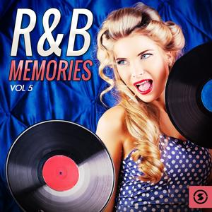R&B Memories, Vol. 5