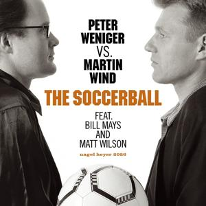 The Soccerball