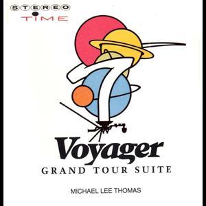 Voyager - Grand Tour Suite