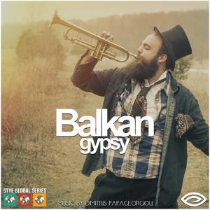 STYE Global Series: Balkan Gypsy