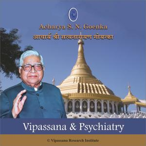 Vipassana & Psychiatry - English - Vipassana Meditation