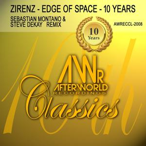 Edge of Space 10 Years