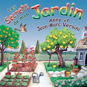 Les secrets de mon jardin