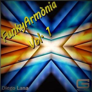 FunkyArmònia, Vol. 1