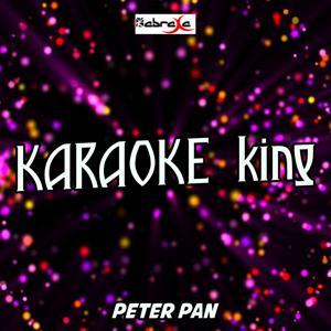 Peter Pan (Karaoke Version) (Originally Performed by Kelsea Ballerini)