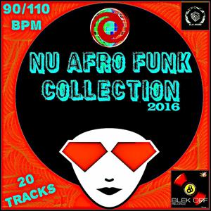 Nu Afro Funk Collection 2016