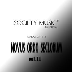 Novus Ordo Seclorum Vol.2