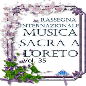 Musica Sacra a Loreto Vol. 35