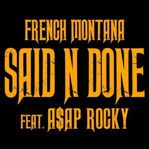 Said N Done