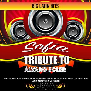 Sofía - Tribute To Alvaro Soler - Ep