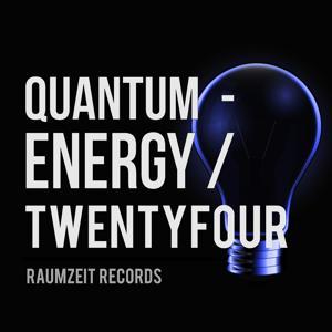 Quantum - Energy Twentyfour