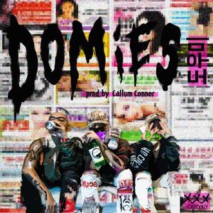 Domies (도우미) [feat. Keith Ape & Okasian] - Single