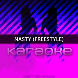 Nasty (Freestyle): Karaoke Tribute to T-Wayne (Karaoke Version) - Single
