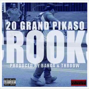 Crooks - Single