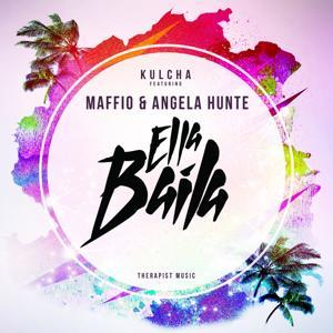 Ella Baila (feat. Maffio & Angela Hunte) - Single