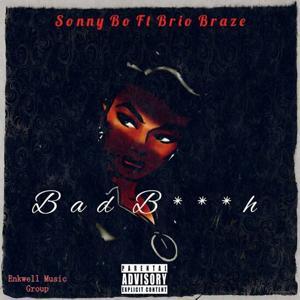 Bad B***h (feat. Brio Braze) - Single