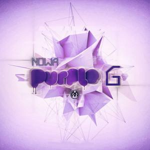 Purple G - EP