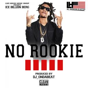 No Rookie - Single