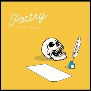 Poetry (feat. Kool John) - Single