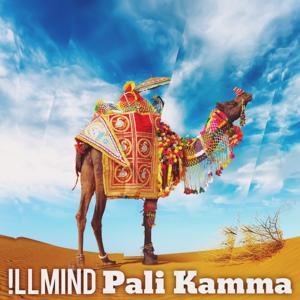 Pali Kamma - Single