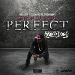 Perfect (feat. Snoop Dogg) - Single