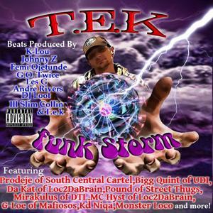 The Funk Storm