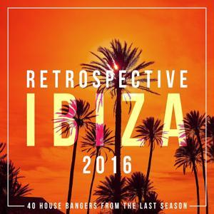 Retrospective Ibiza 2016